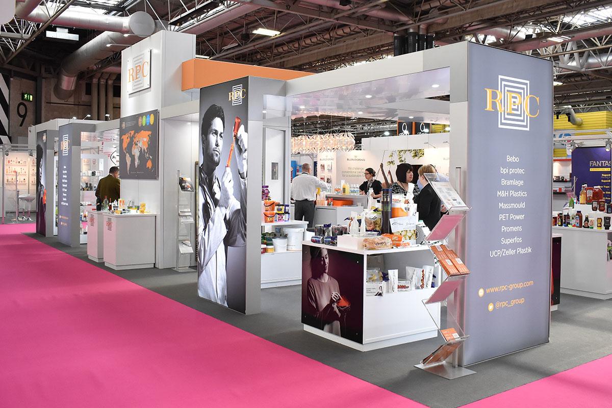 Exhibition Stand Requirements : Exhibition stand design creative exhibitions ltd