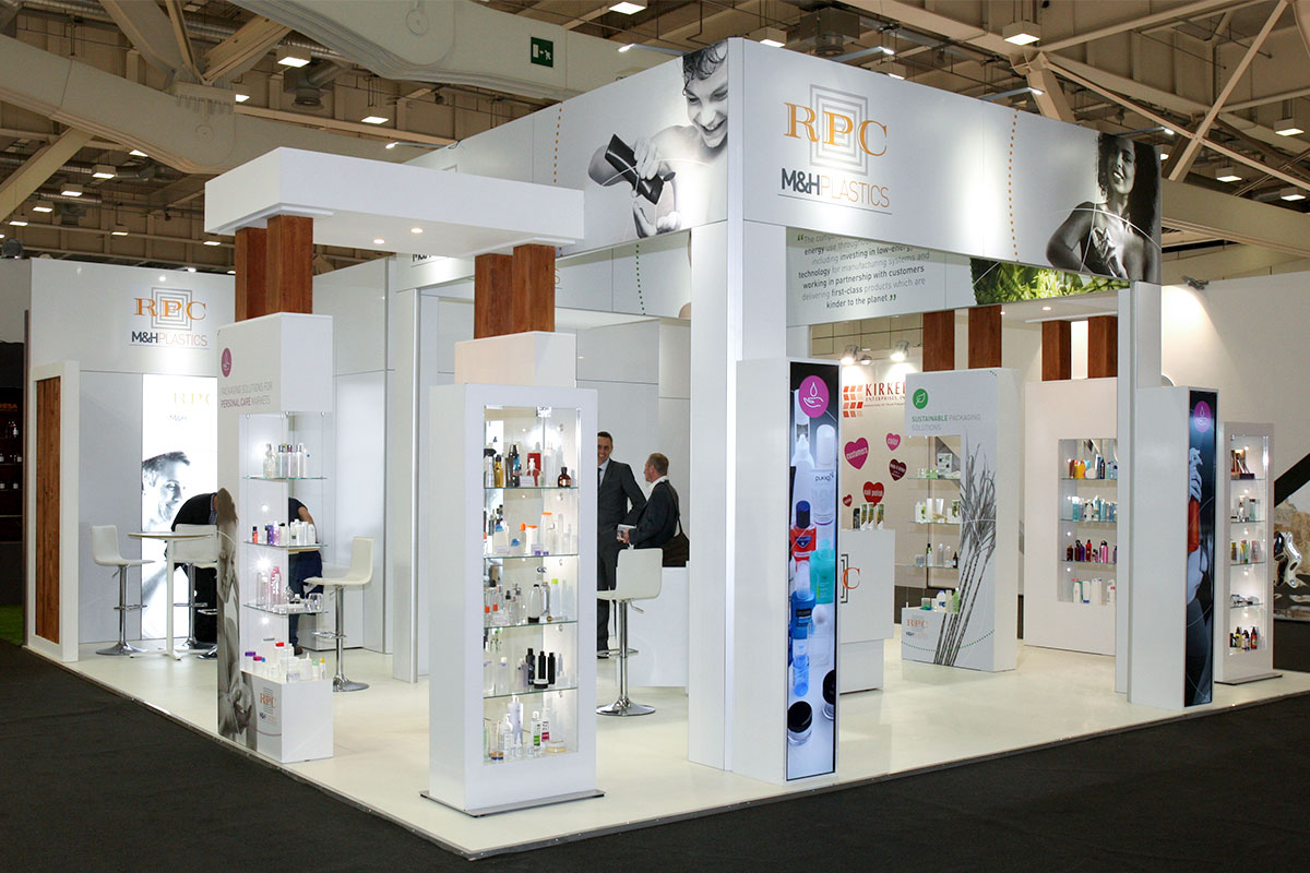 Modular Exhibition Stand Job : Exhibition stands modular custom design build norwich